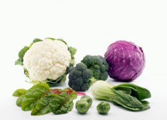 Eating cruciferous vegetables at least once a week can cut the risk of developing a variety of cancers