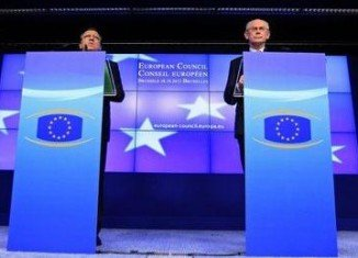 European Union leaders have agreed to set up a single eurozone banking supervisor