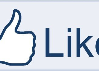 Facebook likes are being added to webpages even if a user has not clicked a like button