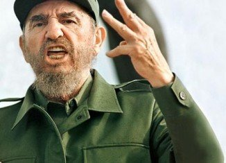 Fidel Castro has appeared in public for the first time in months