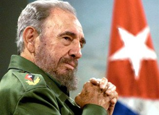 Fidel Castro has suffered a massive stroke and has only weeks to live