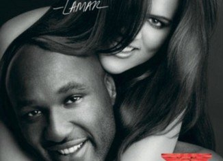 Khloe Kardashian and Lamar Odom are releasing their second perfume Unbreakable Joy just in time for the holiday season