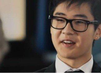 Kim Han-sol was speaking to former UN Under-Secretary General Elisabeth Rehn in an interview for Finnish television