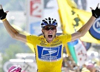 Lance Armstrong has been stripped of his seven Tour de France titles by the ICU