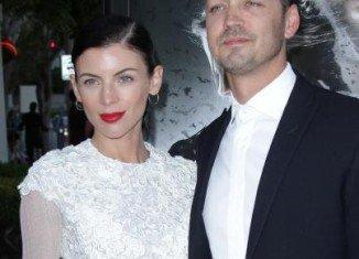 Liberty Ross made her first public statement on her husband Rupert Sanders' affair with Kristen Stewart