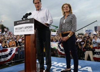 Mitt Romney has received a two point boost in Rasmussen Reports daily Presidential Tracking Poll after Denver debate