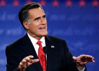 Mitt Romney was the clear winner of the first 2012 presidential debate held in Denver
