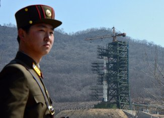 North Korea says it has missiles that can hit the United States mainland