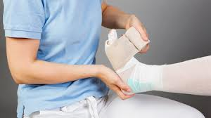 Oestrogen cream speeds up leg ulcers healing process