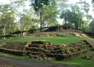 One of the oldest Mayan tombs ever found has been uncovered in Retalhuleu