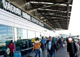 Prague's international airport has been renamed after former Czech President Vaclav Havel
