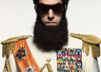 Sacha Baron Cohen plans to develop a film inspired by Hong Kong billionaire Cecil Chao