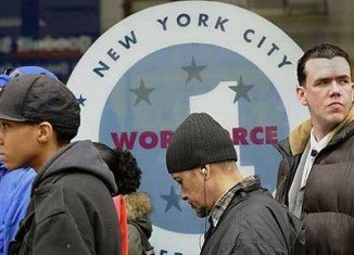 September unemployment rate came in at 7.8 percent