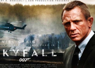 Skyfall has had the biggest Bond opening weekend of all time