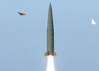 South Korea has announced a deal with the US to almost triple the range of its ballistic missile system