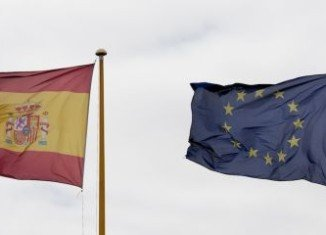 Spain is struggling with high debt levels and the highest rate of unemployment in the eurozone