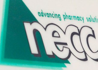 The FDA raised concerns about sterility and cleanliness at the NECC