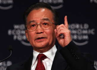 The New York Times has been blocked inside China after it published an investigation into wealth accumulated by relatives of Chinese Premier Wen Jiabao