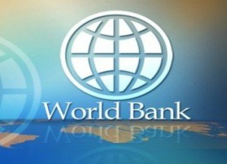 The World Bank has lowered its growth forecast for China citing weak demand for its exports and lower investment growth