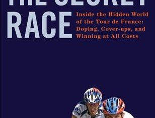 Tyler Hamilton's book, The Secret Race was published in September and provides minute detail on doping
