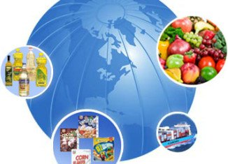 World food prices rose 1.4 percent in September