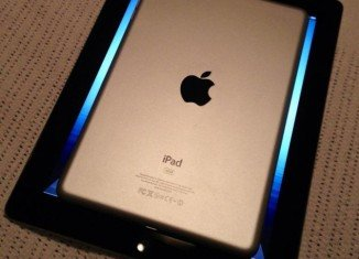 iPad Mini has apparently been revealed in full for the first time in the best set of pictures yet leaked on the internet