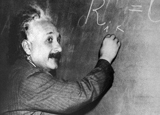 Albert Einstein's extraordinary genius may have been related to a uniquely shaped brain, a new study suggests