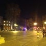 USC Halloween shooting: at least four people wounded at university Halloween party