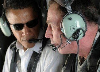 Barack Obama may have known about David Petraeus affair with Paula Broadwell before election