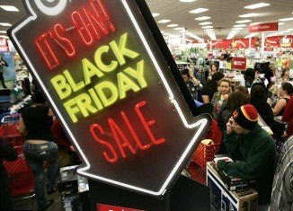 Black Friday's extreme shoppers are coming up with such conniving ways to thwart the competition that some people decided to forgo their Thanksgiving feast altogether