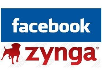 Facebook and Zynga have amended an agreement that gave Farmville's developer strong access to the social network's one billion users