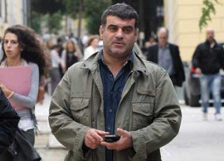 Greek journalist Costas Vaxevanis is due to go on trial in Athens for breach of privacy after publishing the names of 2,000 Greeks with Swiss bank accounts