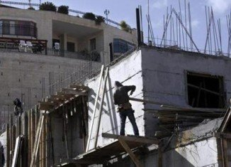 Israel has authorized the construction of 3,000 more housing units in occupied East Jerusalem and the West Bank