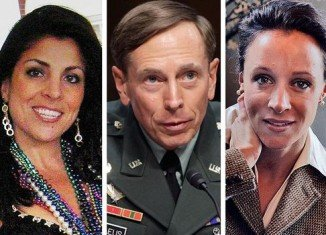 Jill Kelley lashed out at Paula Broadwell, branding her a criminal who stalked her family