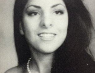 Jill Kelley, now 37, was a member of the World Affairs Council while still a student at Lower Moreland High School in Huntingdon Valley, Pennsylvania