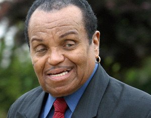 Joe Jackson, Michael Jackson's father, has been hospitalized after he suffered a stroke