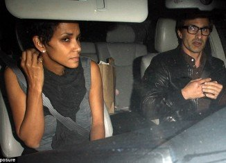 Olivier Martinez was injured during a brutal fight with his fiancée Halle Berry's ex lover Gabriel Aubry