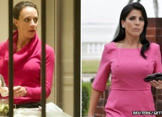 Paula Broadwell and Jill Kelley, the two women at the centre of the Petraeus sex scandal are facing the prospect of being blackballed by the military establishment