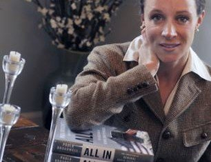 Paula Broadwell has taken refuge at her brother's Washington DC home as she hides away from the fall-out of her affair with David Petraeus