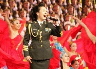 Peng Liyuan has become China's first high-profile political spouse since Jiang Qing, the late wife of Chairman Mao Zedong
