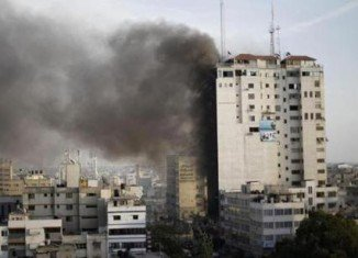 Representatives of Israel and Hamas have begun indirect talks on ceasefire deal that ended the recent violence in Gaza