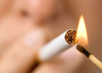 Researchers at the King's College London found that smoking rots the brain by damaging memory, learning and reasoning
