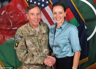Security officials have revealed Paula Broadwell had substantial classified information on her computer which should have been stored more securely
