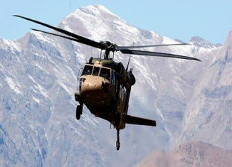 Seventeen soldiers have been killed in a helicopter crash in Siirt province, southeast Turkey
