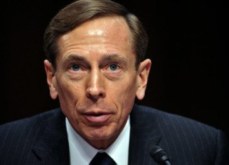 Speaking with HLN reporter Kyra Phillips, David Petraeus said he stepped down as he was deeply remorseful about the affair with Paula Broadwell and the only honorable thing left to do was to admit his failings