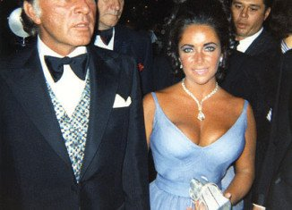 The bulk of Richard Burton's diary focuses on the tempestuous years when he was married to Elizabeth Taylor