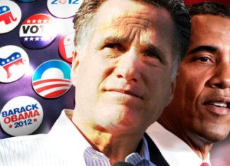 The latest ABC News-Washington Post survey suggests Barack Obama and Mitt Romney are both level with 48 percent of support