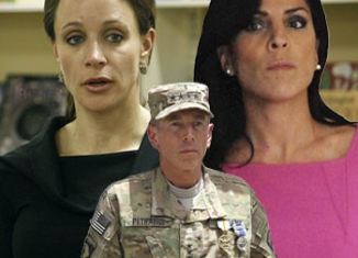 The threatening emails sent by Paula Broadwell to Florida socialite Jill Kelley vowed to make her perceived rival go away