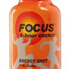 Thirteen deaths have been linked to the consumption of Focus 5-Hour energy drinks according to a report by the FDA