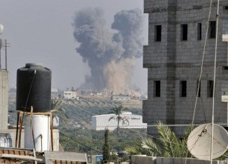 Under the ceasefire deal, Israel has agreed to end all hostilities and targeted killings, while Hamas will stop attacks against Israel and along the border